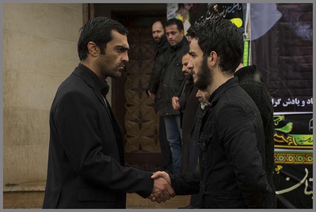 'Uczciwy człowiek', reż. Mohammad Rasoulof / Aurora Films