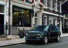 Range Rover | Luksus i wysoka cena dla myśliwego