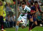 Mecz Lechii Gda�sk z FC Barcelon� obejrza�o ponad 4 mln widz�w
