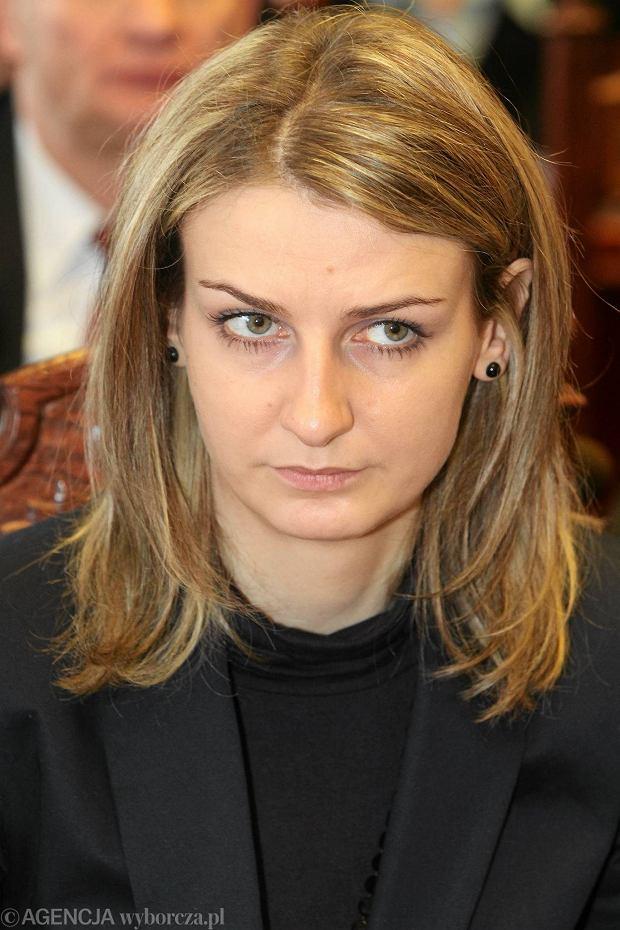Agnieszka Bąk, 30 lat (Platforma Obywatelska) - z16998492Q