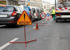 Co 5. zabity pieszy w UE ginie w Polsce. Przej�cia dla pieszych do zmiany [JAZDA POLSKA]