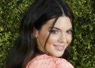 Kendall Jenner w naprawd� DZIWNEJ kreacji. Nawet nie wiemy, co to jest, ale... Wygl�da ob��dnie!