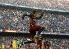 Gwiazda ligi hiszpa�skiej. Trzy kroki Neymara, czyli spadek po Ronaldinho
