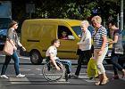 Organizm podjął walkę. Niepełnosprawny kontra państwo