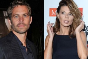 Edyta G�rniak, Paul Walker.