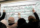 Burmistrz Ursynowa pod Zach�t�: Historia naszej republiki zacz�a si� od mordu