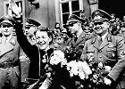 Hanna Reitsch: S�awa szybowniczki przy�mi�a legend� pupilki nazist�w