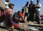 Bangladesz zamierza wywieźć uciekinierów z Mjanmy na odludną wyspę