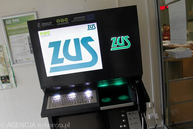 ZUS w Toruniu