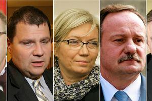 Znamy kandydat�w PiS do Trybuna�u Konstytucyjnego. Kogo proponuje partia Kaczy�skiego?