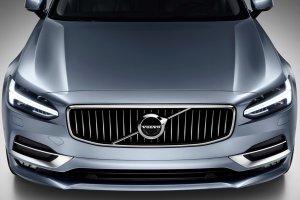 Volvo S90 | Ceny w Polsce | Ta�sze od Niemc�w