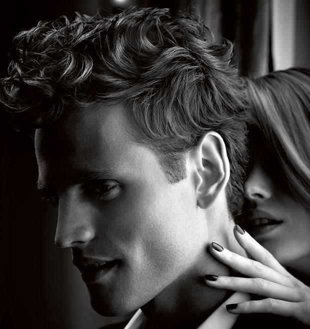Najmodniejsze męskie fryzury: na surfera: niepokorna dusza: stylowe fale