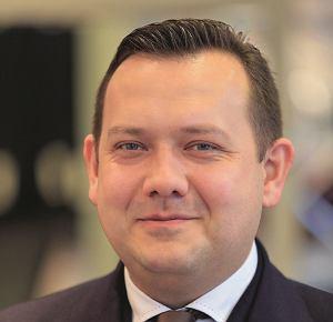 Daniel Piotrowski, doradca Cafardini