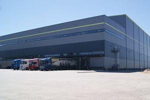 170 mln zł dla Kubusia. Maspex otworzył wielki kompleks produkcyjno - logistyczny