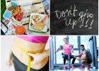 Zdrowa dieta, wi�cej sportu i 5 kg mniej w 2016? Dowiedz si�, jak dotrzyma� noworocznych postanowie�!