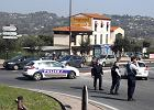 Strzelanina we Francji