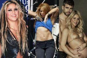 Shakira ko�czy dzi� 36 lat. Poznaj jej �ycie prywatne!
