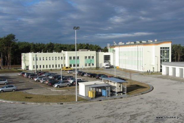 Zielona G�ra. W czwartek otwarcie nowej siedziby urz�du celnego
