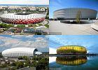Euro 2012. Który polski stadion najlepiej prezentował się w fazie grupowej? [ZDJĘCIA + SONDAŻ]