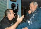 Pojawi�y si� pierwsze zdj�cia Fidela Castro od p� roku