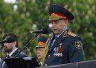 Ołeksandr Zacharczenko - przywódca tzw. Donieckiej Republiki Ludowej