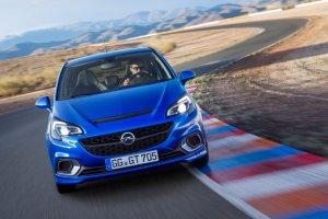 Opel Corsa OPC | Ceny w Polsce | Du�o mocy