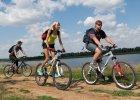 Polska na rowerze. 10 tras rowerowych dla każdego