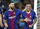 La Liga. Lionel Messi wskazuje piłkarza, z którym chciałby grać w FC Barcelonie