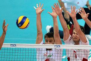 Polska - Iran. Pierwszy skok reprezentacji siatkarzy