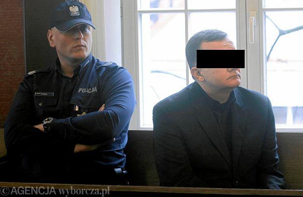 Dożywocie dla podpalacza z Jastrzębia-Zdroju. Wyrok jest prawomocny