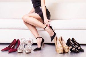 10 zabawnych faktów o butach, które musisz poznać