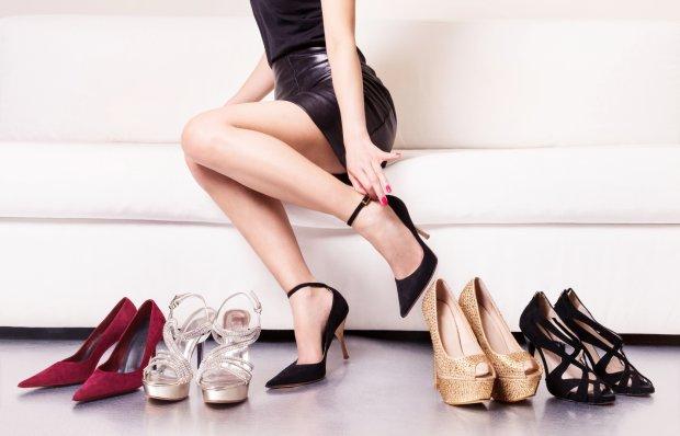 10 zabawnych fakt�w o butach, kt�re musisz pozna�