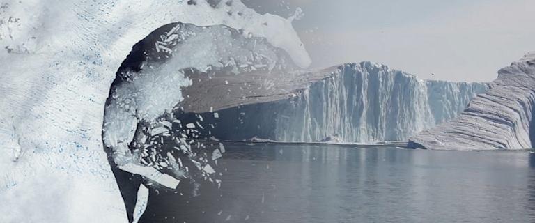 Na  Antarktydzie dzieje si� w�a�nie co� bardzo niepokoj�cego. Skutki mog� by� fatalne