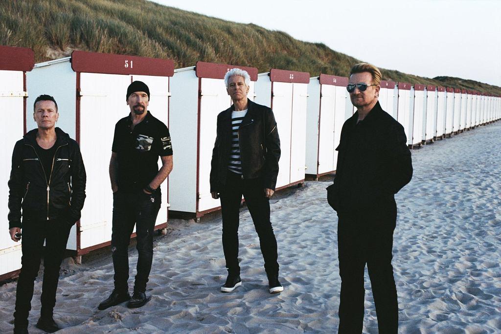 U2 / Anton Corbijn