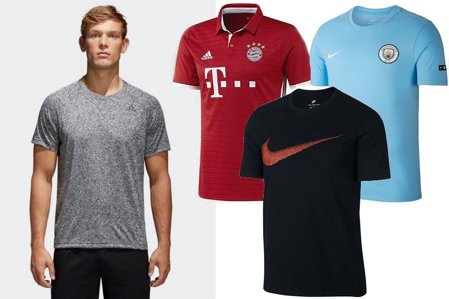 d9ef6482d2481 Ubrania i gadżety dla fanów piłki nożnej  koszulki