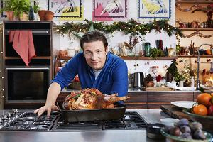Święta według Jamiego Olivera i nie tylko - spędź Boże Narodzenie z Kuchnią+
