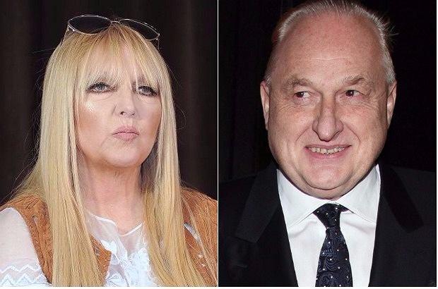 Andrzej Dużyński nie chciał zbyt obszernie komentować wywiadu swojej żony, Maryli Rodowicz. Ale to, co powiedział, raczej nie spodoba się piosenkarce.