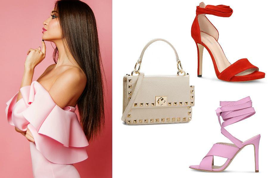 Minimalistyczne buty i dodatki