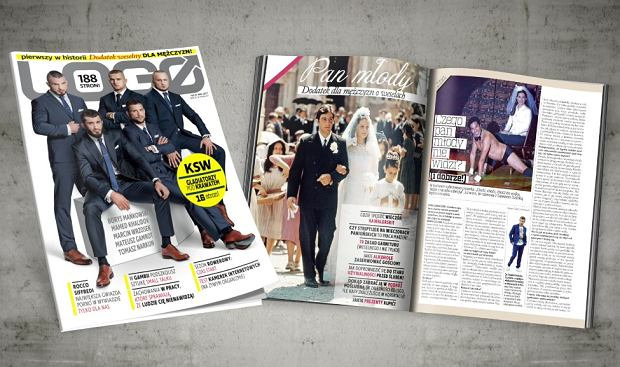 Wszystko, co powinieneś wiedzieć o ślubie!