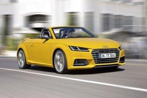 Audi TT Roadster   Ceny w Polsce   Ekskluzywna nisza