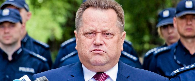 Prezydent miasta: Minister Zieliński zrobił sobie z Suwałk prywatne księstwo