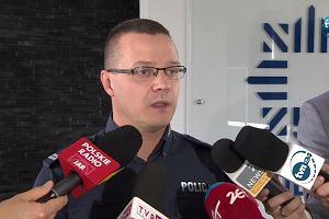 Szefowie policji we Wrocławiu odwołani po ujawnieniu tortur na komisariacie