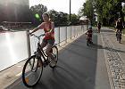 Minister Nowak u�atwi �ycie rowerzystom. Zmienia przepisy