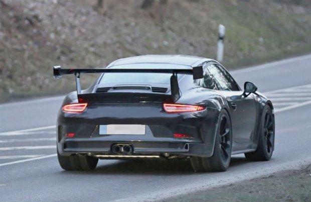 Porsche 911 | Oczekiwanie na GT3 RS i GT2