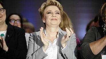 Hanna Zdanowska