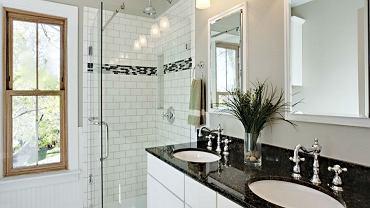 Pomysły na lustro w łazience