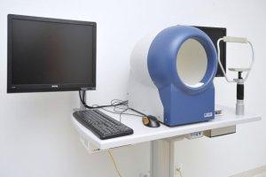 Otwarcie Europejskiego Centrum Zdrowego Oka
