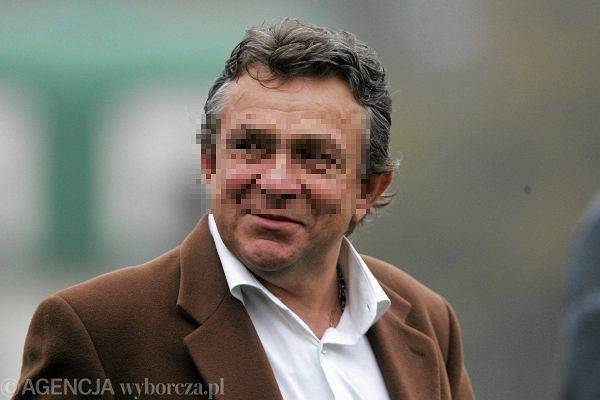 Janusz W.