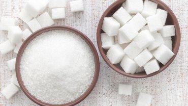 Cukier i sól szkodzą
