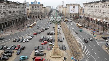 MDM wpisany do rejestru zabytków, plac Konstytucji